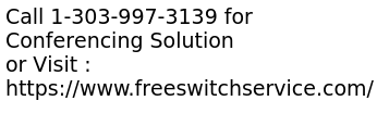 FreeSwitch Solution Provider