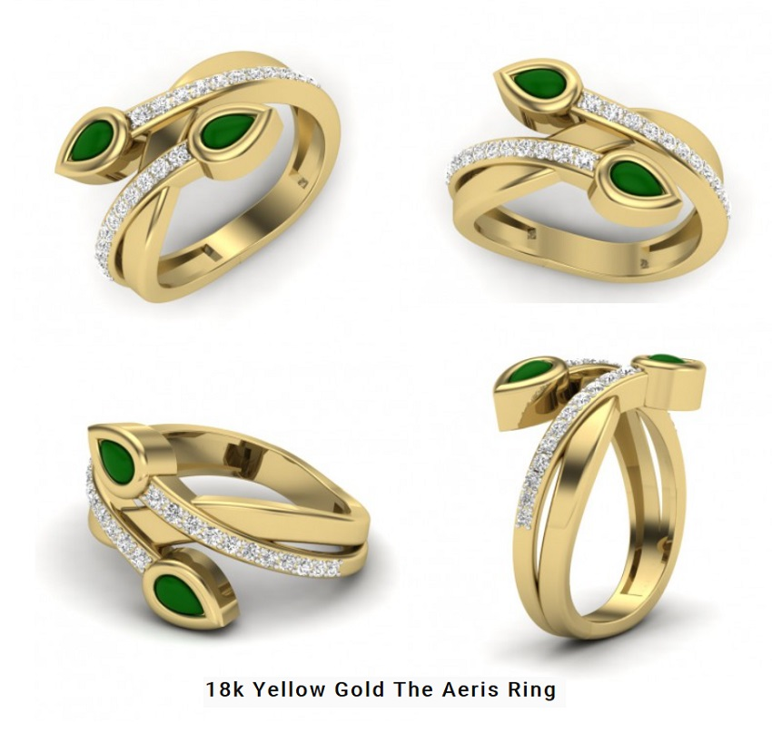 The Aeris Ring