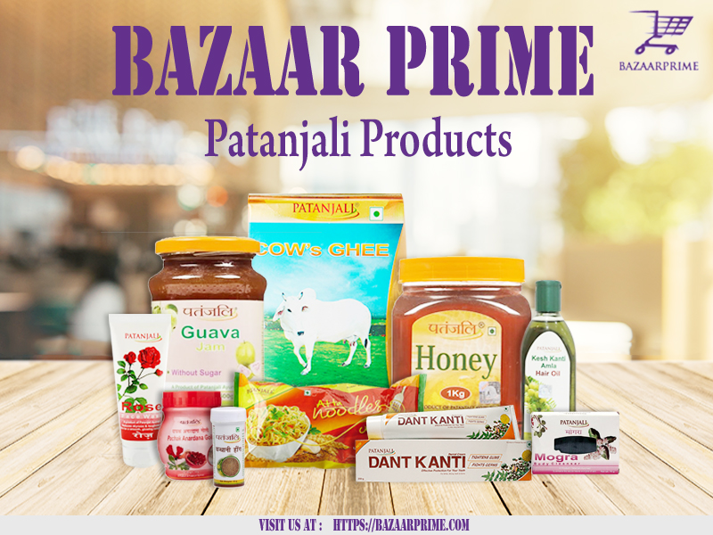 Indian Grocery Store - Bazaar Prime