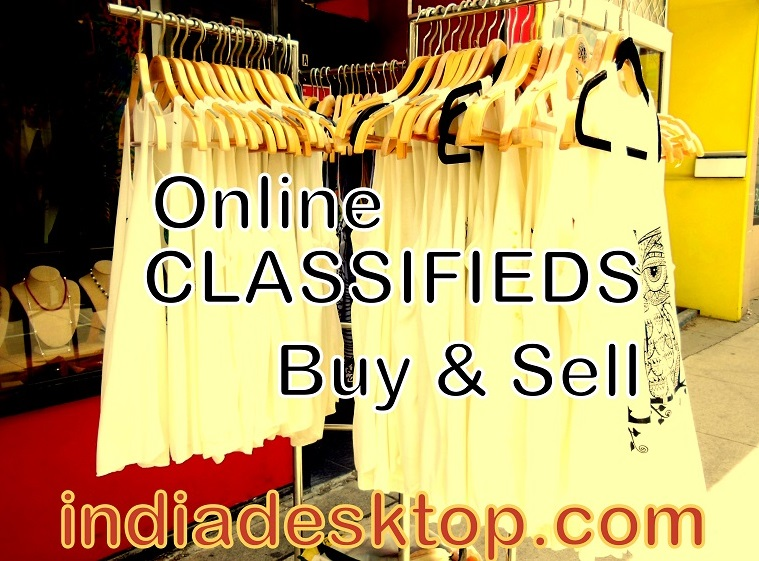 Buy & Sell Online.<br>Free of Cost.